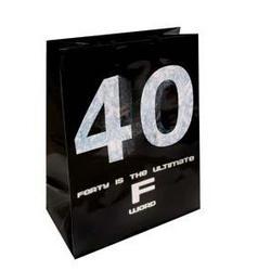 40 Gift Bag