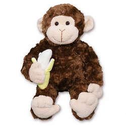 Personalized Mambo Monkey