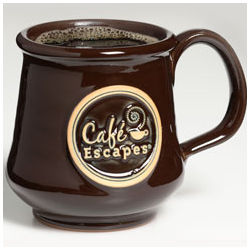 Cafe Escapes Artisan Mug