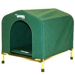 Hound House Portable Dog Kennel