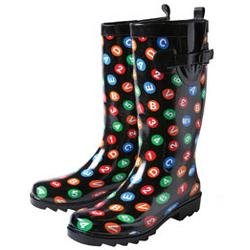 Official New York MTA Rain Boots