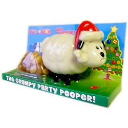 Pooping Sheep Baa Humbug Candy Dispenser