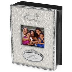 Family Blessings Album