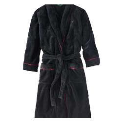 Men's Shawl Collar Robe