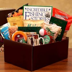 Fisherman's Point Snack Gift Pack