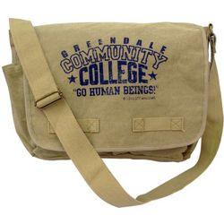 Community Messenger Bag