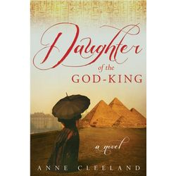 Daughter of the God-King Paperback Book