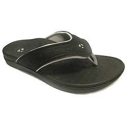 Unisex Arch Support Athletic Flip Flops