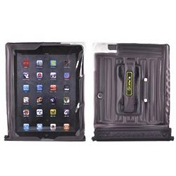 iPad/ iPad 2 Waterproof Case with Handle