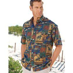 Marquesas Shirt