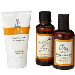 Baby Skin Care Gift Box