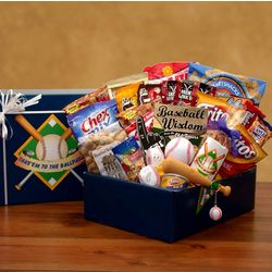 Take 'Em To the Ballpark Gift Pack