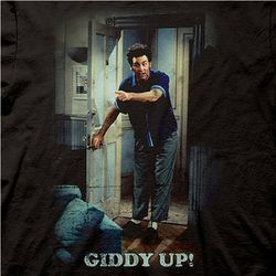 Seinfeld Giddy Up T-Shirt