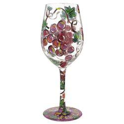 It's Wine O'Clock Wine Glass