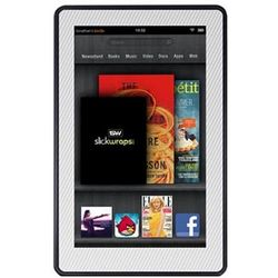 Slickwrap Fire Protective Skin for Kindle Fire
