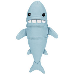 Shark-o the Shark Stuffed Animal