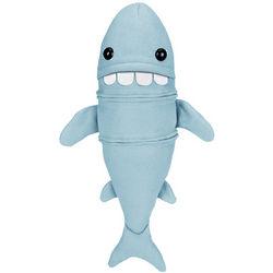 Shark-o the Shark Stuffed Animal