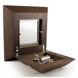Pachelbel's Canon Photo Frame Music Box