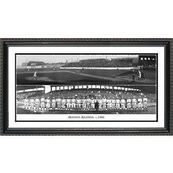 Boston Red Sox 1900 Framed Print