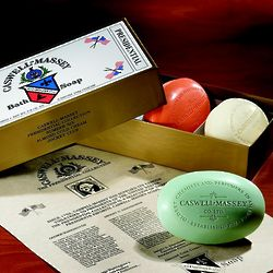 Presidential Soap Boxed Set