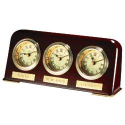 Desktop Multi Time Zone Clock