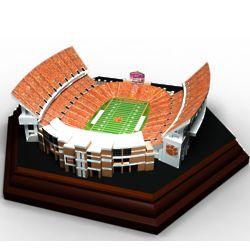 Clemson Memorial Stadium 2014 Replica