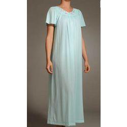 "Petals 53"" Night Gown"