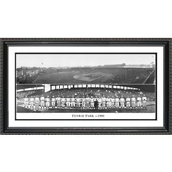 Fenway Park 1900 Panoramic Print