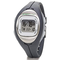 Women's Heart Monitor and Calorie Counter Watch
