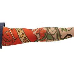 True Love Tattoo Sleeve