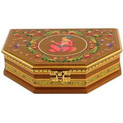 Royal Love Decorative Wood Box