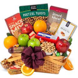 Grandparents Day Gourmet Gift Basket