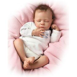 Ashley So Truly Real Breathing Lifelike Baby Doll