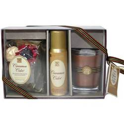 Aromatique Cinnamon Cider Set