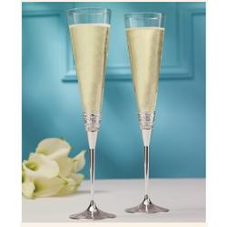 Vera Wang 'With Love' Champagne Toasting Flute Set