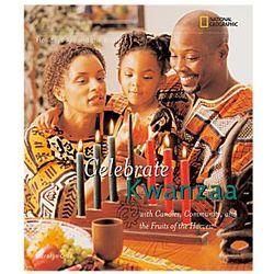 Celebrate Kwanzaa Book