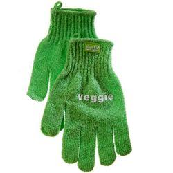 Skrub'a Vegetable Cleaning Gloves