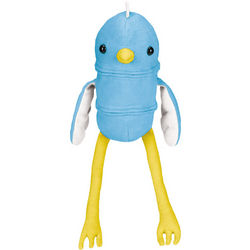 Bird-o the Bird Stuffed Animal