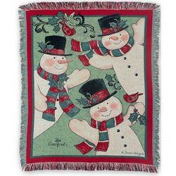 Wonderland Blessing Blanket