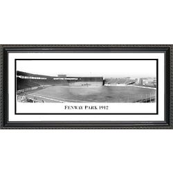 Fenway Park 1912 Framed Photographic Print