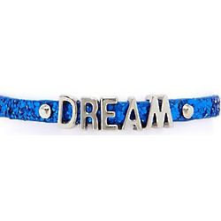 Dream Glitz Affirmation Bracelet