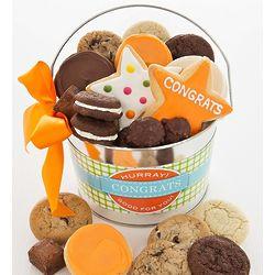 Congrats Sweets Pail