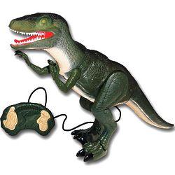 Remote-Control Walking Velociraptor