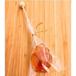 Honey Pot Beverage Stirrer