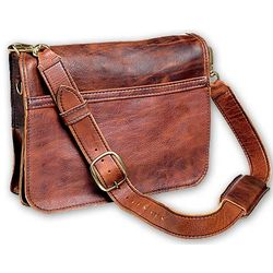 Basic Adventurer Messenger Bag
