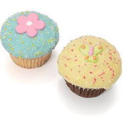 Gourmet Cupcake Gift Box
