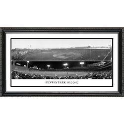 Fenway Park 1912-2012 Framed Print