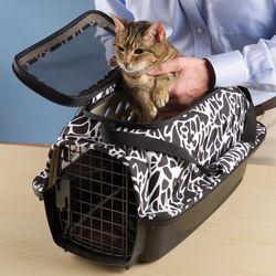 Easy Load Pet Carrier