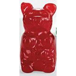 Giant Red Gummy Bear
