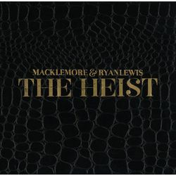 Macklemore & Ryan Lewis: The Heist CD